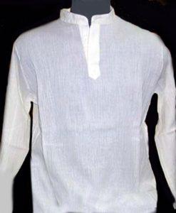 Şilebezi erkek gömlek