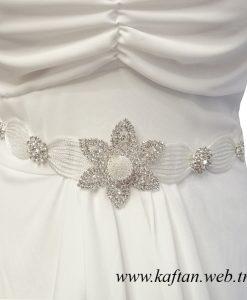 Kına Elbise metal kemerleri