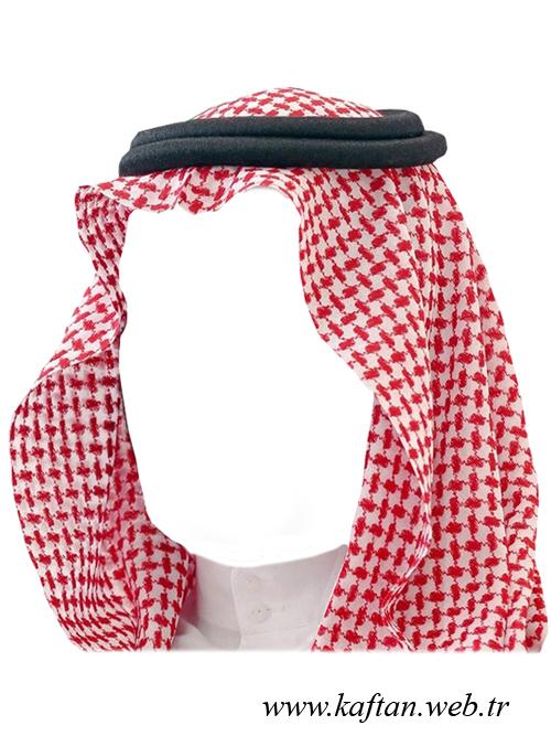 Arap puşi agal çember