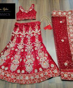 Hindistan kıyafeti