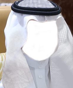 Arap kefiyesi şal