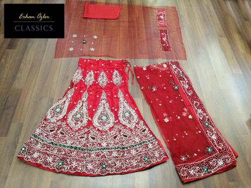 Kaftan Collection Hint kıyafeti