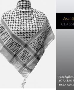 Kaftan Collection Filistin puşisi