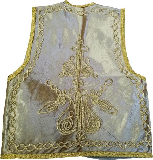 Osmanlı Gold yelek